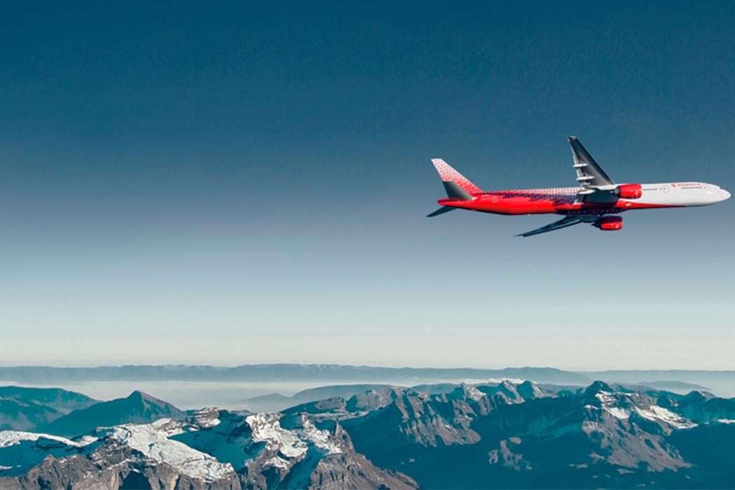 Авиакомпания «Россия» расширяет летнюю…
